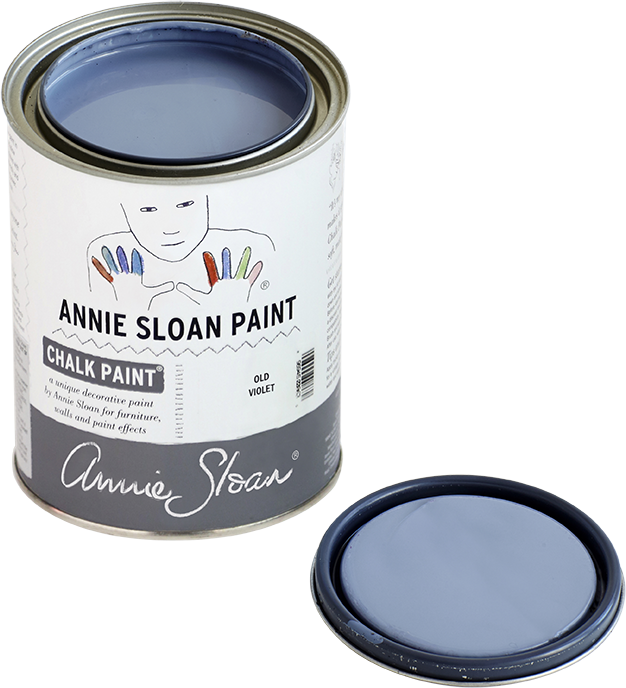 Old Violet - Chalk Paint