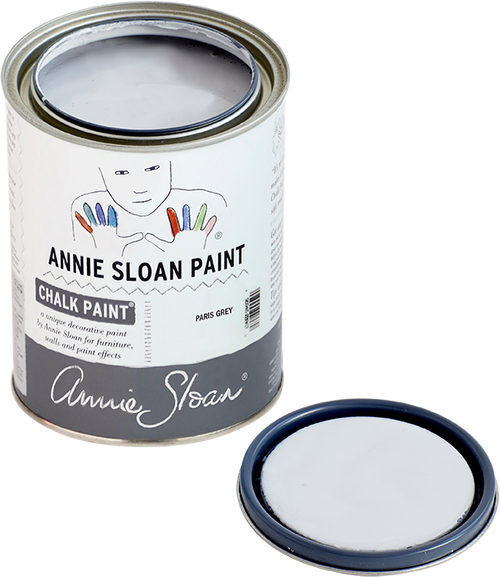 Paris Grey - Chalk Paint