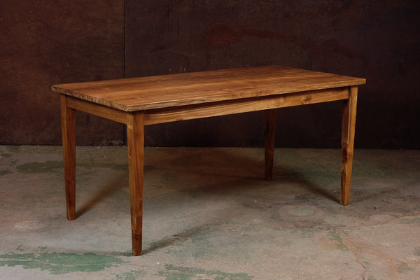 160 Tapered Dining Table