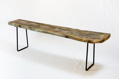 Boatwood Bench
