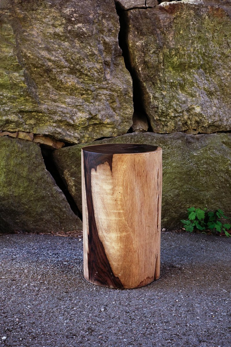 Stump Stool Round