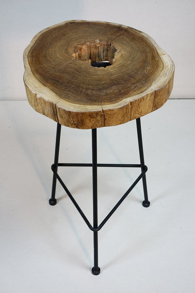 Metal Bar Stool 60