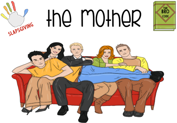 The Mother - Limited Edition Theme Pack
