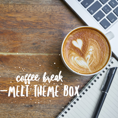 Coffee Break - Theme Pack