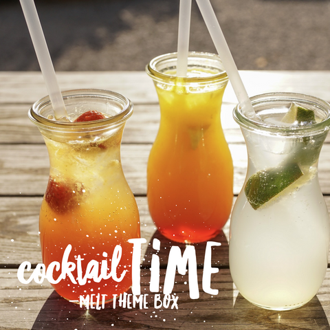 Cocktail Time - Theme Pack