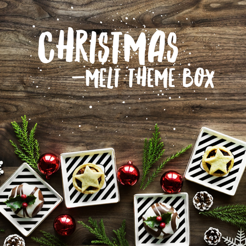 Christmas - Theme Pack