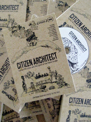 Citizen Architect DVD (Home use)