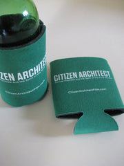Citizen Architect Koozie/Huggie