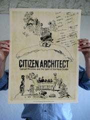 Citizen Architect Film Poster