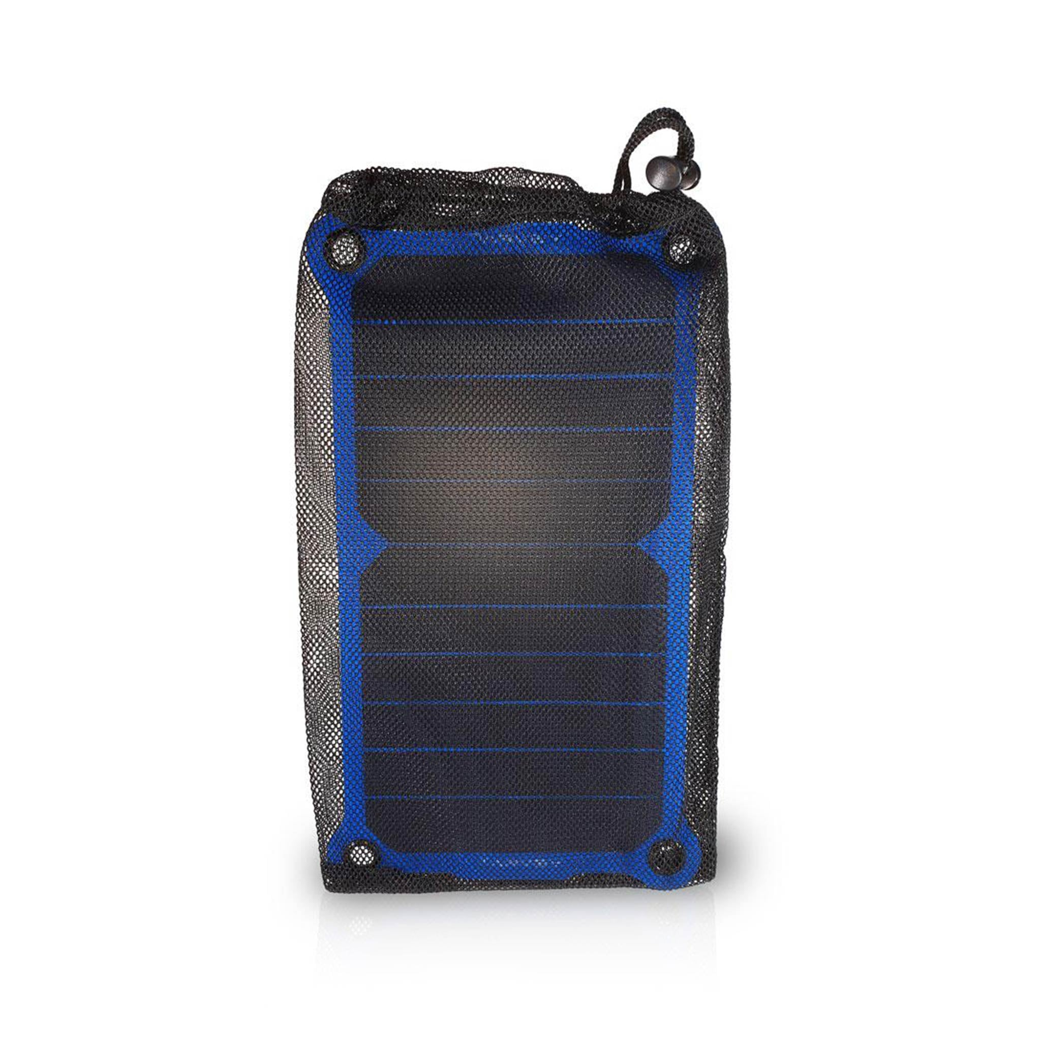 ARVEY E-Fill Smart– ultraleichter USB-Solarlader - ARVEY mobile solargenerator and portable power solutions