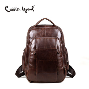 Retro Style back pack Charming