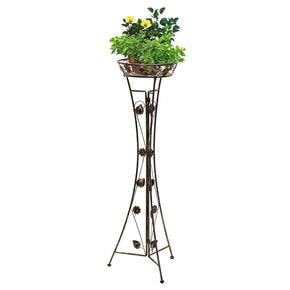 Metal Afscherming Flower Plant Shelf