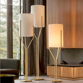 modern minimalist floor lamp led lighting fixture led