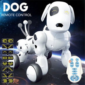 kaizhi-Wireless remote control smart robot dog Wang Xing electric dog early education educational toys for children