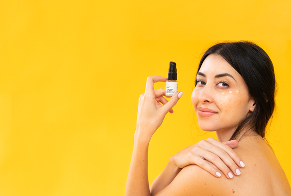 Do You Need to Use Both Face Serum and Moisturizer?