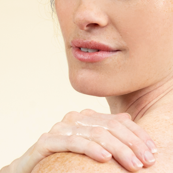 How to Get Rid of Sensitive Skin