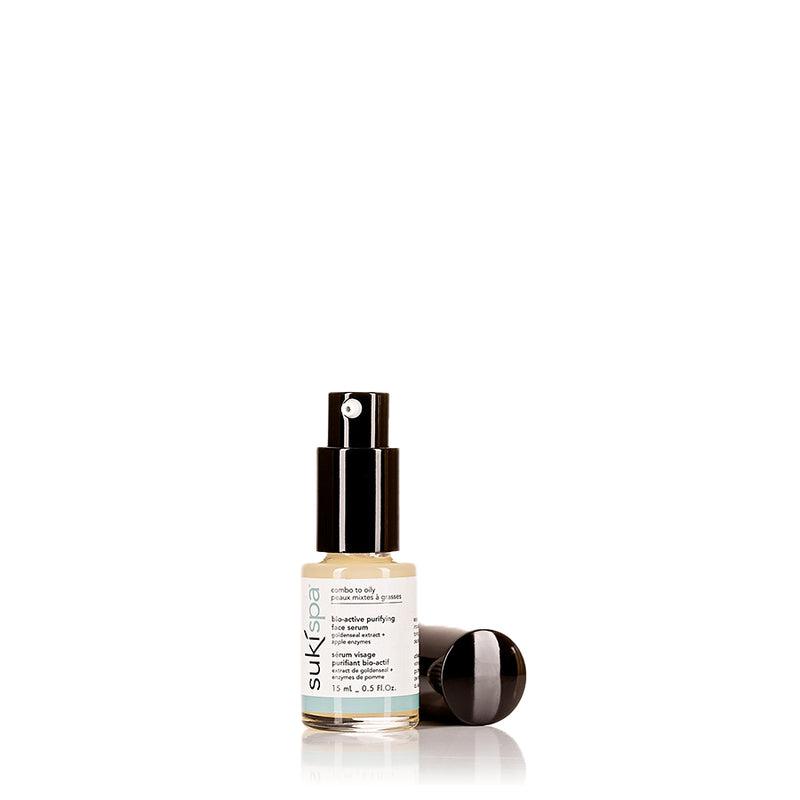 SPA Bio-Active Purifying Face Serum