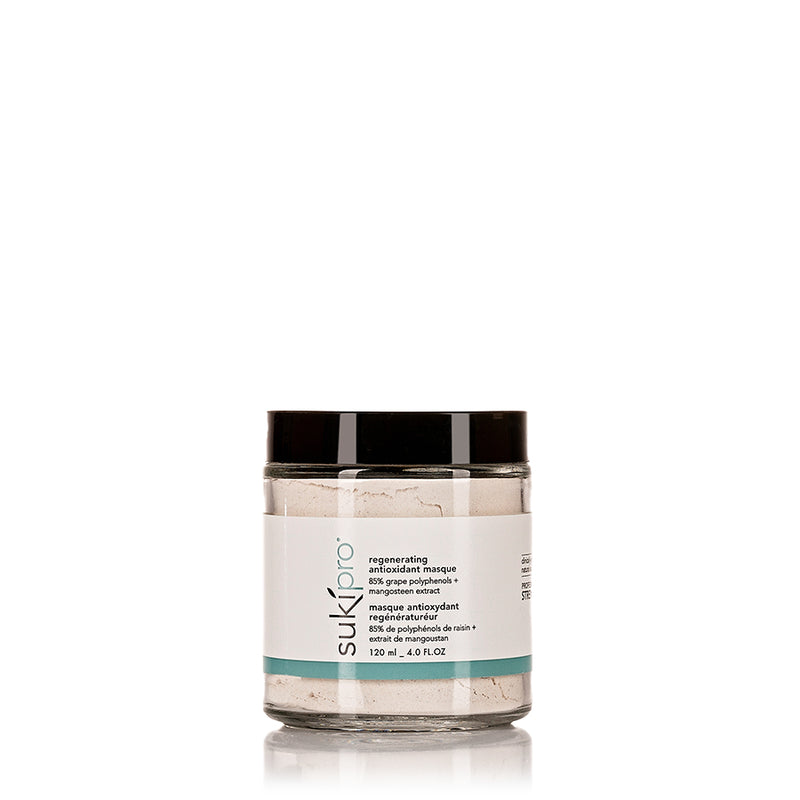Pro Regenerating Anti-Oxidant Masque
