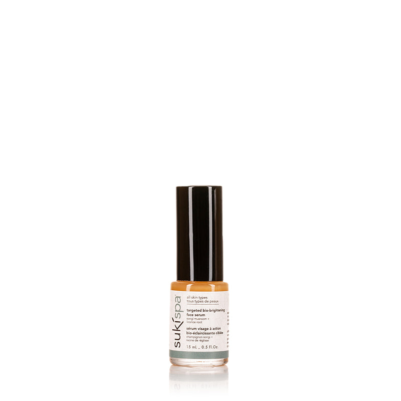 SPA Targeted Bio-Brightening Face Serum