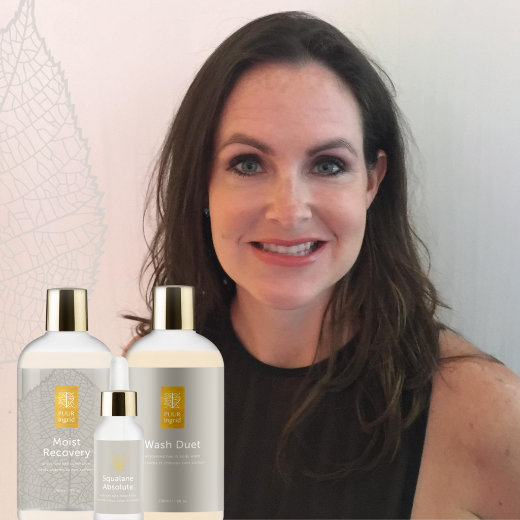 Sarah from My Migraine Life tested our unscented collection