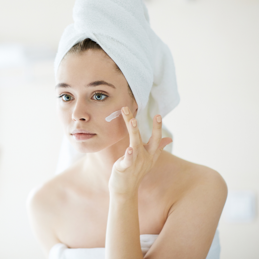 5 Ingredients to Avoid in Your Skincare