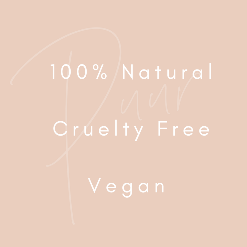 cruelty free and vegan haircare
