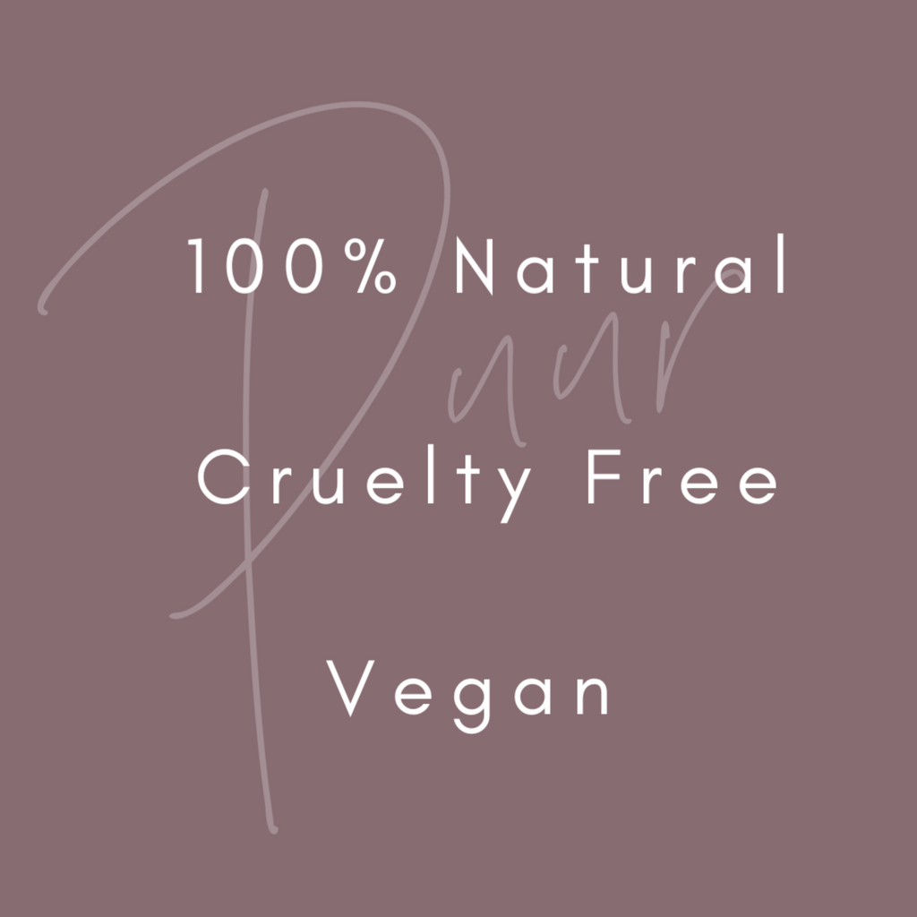 cruelty free and vegan skincare