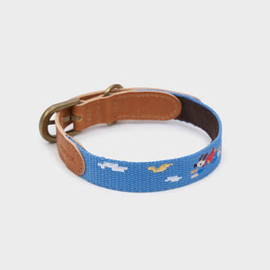 Stylis dog collar. Collar collection Concept-pet.