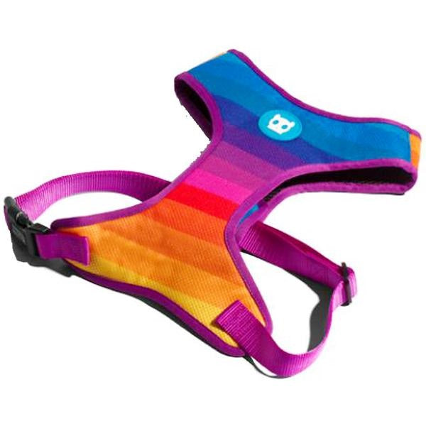Prisma mesh harness for dogs