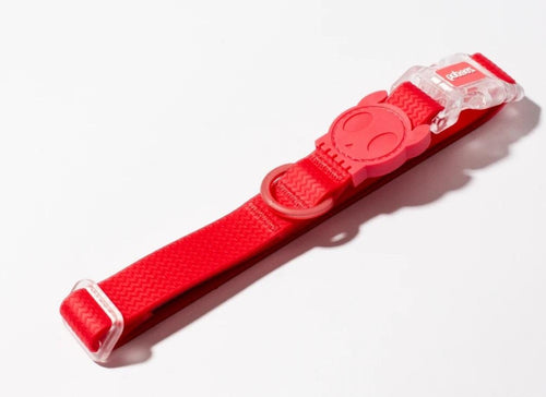 Neopro coral dog collar