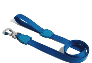 NeoPro Dog blue leash
