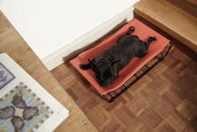 Load image into Gallery viewer, Hammock for pets (Orange)