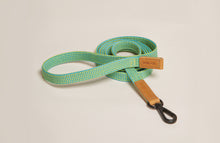 Load image into Gallery viewer, Palm tree ribbon type Leash
