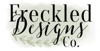 Freckled Designs Co