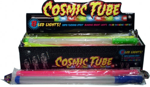 LED Cosmic Light Tube