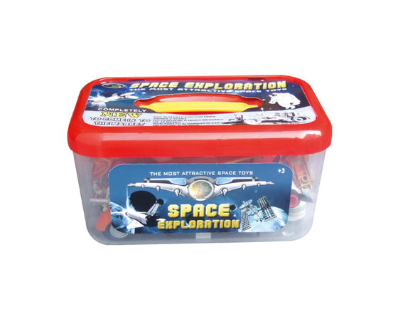 Space Exploration Space Shuttle Boxed Set!