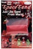 Space Sand from Mars!