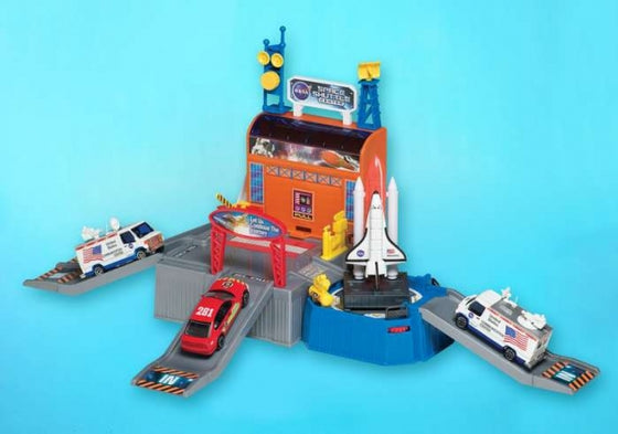Space Center Play set