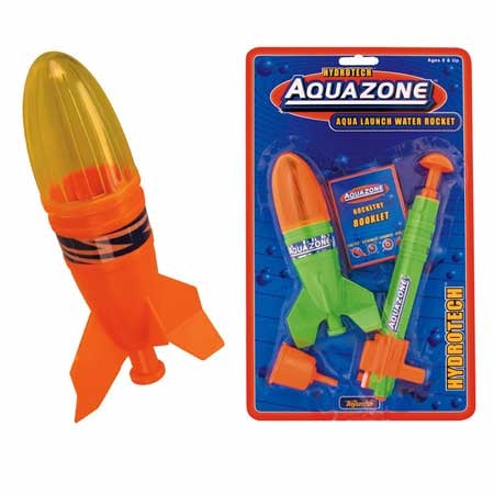 High Quality Water Rocket