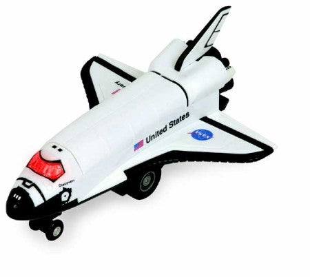 Remote Control Space Shuttle