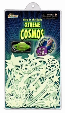 Glow in the Dark Xtreme Cosmos