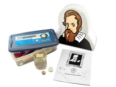 Galileo Science Kit