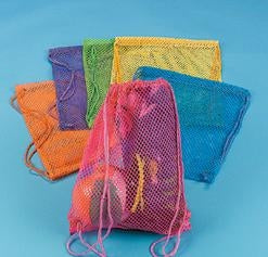 Nylon Net Bag Assortment
