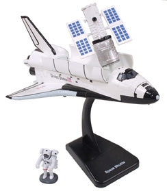 Space Shuttle EZ Build Kit