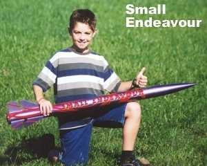 Small Endeavor 1