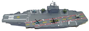 Deluxe 18-inch Aircraft Carrier