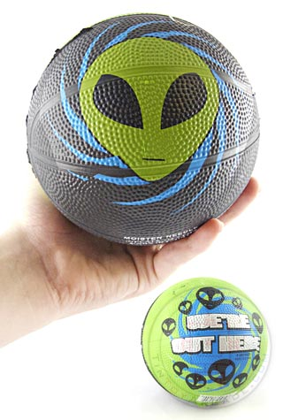 7 inch Alien Basketballs (6)