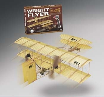 Giant Wright Flier