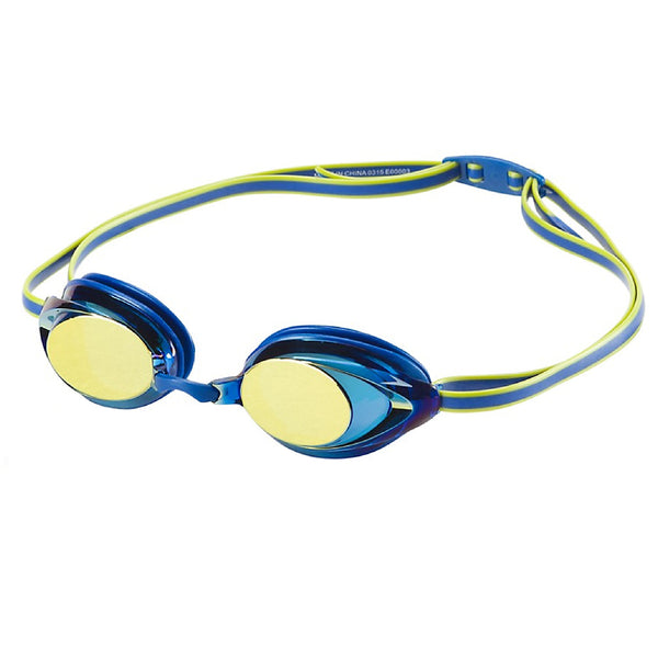cc20a192dce Speedo Junior Vanquisher 2.0 Mirrored Goggle - Vivid Teal - Team Aquatic  Supplies, competitive swimming