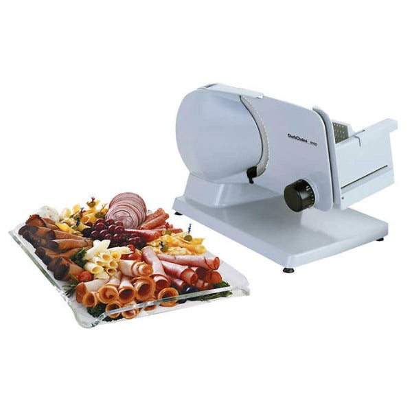 Chef's Choice Meat Slicer